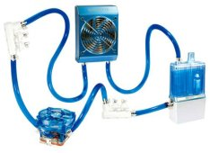 Water-cool your PC with Gigabyte
