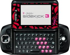 Special Sidekick IIIs up for pre-order