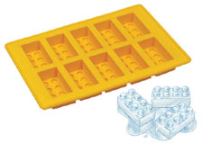 Lego Ice Cube Tray one cool gadget