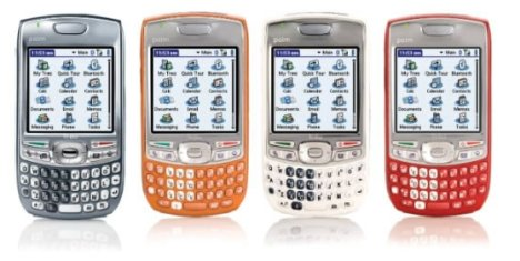 New Treo 680 launched