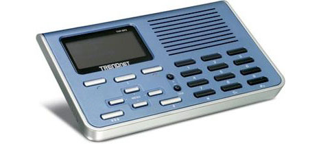 TrendNet TVP-SP2 VoIP Speakerphone