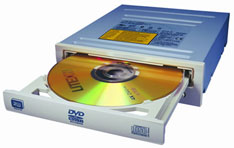 Lite-On introduces fastest DVD writer