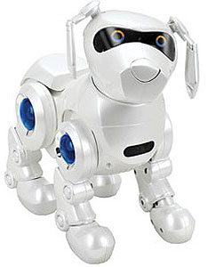 Teksta V2 Robotic Puppy