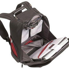 Limited edition Tumi PowerPack Backpack