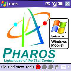 Unofficial: Pharos Ostia GPS Navigation software works on