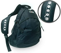iPod Mono-Strap Backpack