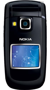 Nokia 6175i touted to have integrated GPS function