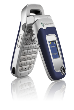 Sony Ericsson offers Z525 for the U.S.