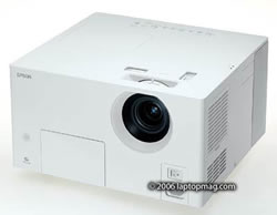 Epson MovieMate 25 DVD player-projector combo