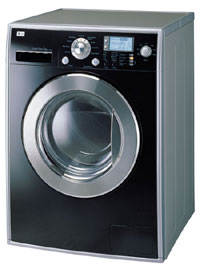 Direct Drive Washing Machine from LG