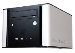 NSK 1300 MicroATX casing from Antec