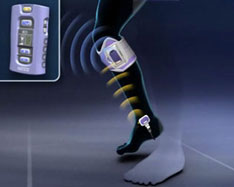 NESS L300 system improves walking gait