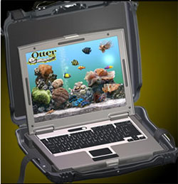 OtterBox Rugged Laptop Carrying Case