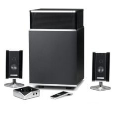 altec lansing release high end speakers ubergizmo. Black Bedroom Furniture Sets. Home Design Ideas