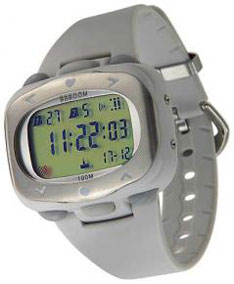 Baby Boom fertility wristwatch