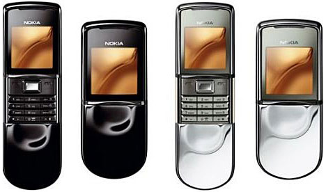 Nokia Sirocco Edition on sale now
