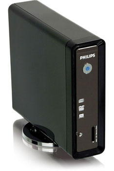 Philips LX1000 Media Center PC