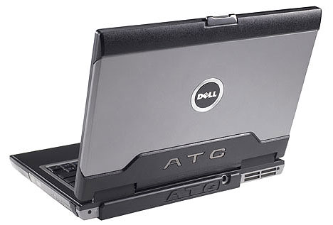 Dell notebook takes tough stance