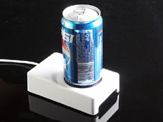 Drinks welcome USB Chiller and Warmer