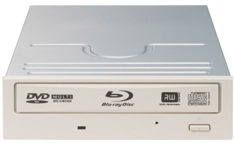 IO-Data BRD-M4 Blu-ray burner