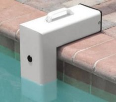 Alarme pour piscine pool protector ubergizmo france for Alarmes pour piscine