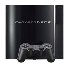 40GB PS3 on November 2nd in North America