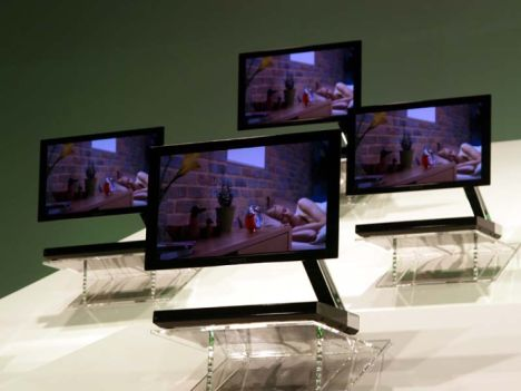 Sony to sell 11-inch OLED TVs
