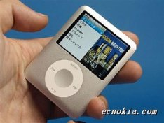 3G iPod nano knockoff