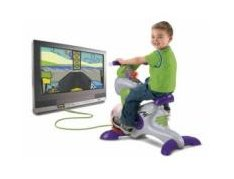 Smart Cycle de Fisher-Price