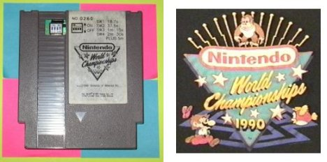 Rare NES cartridge up for auction