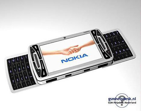 Is this the Nokia N96?