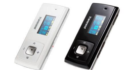 Transcend T.sonic 650 MP3 player