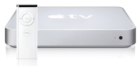 New Apple TV to come next year?