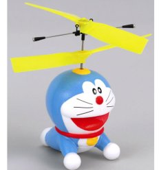 Doraemon RC Helicopter