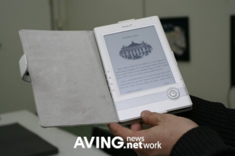 Go Nuut-ty with e-books