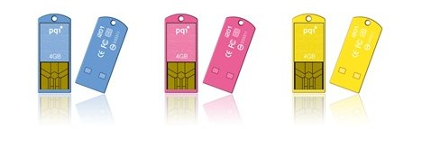 PQI Traveling Disk i201 USB flash drive
