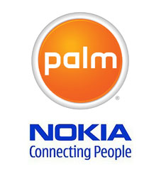Nokia possibly interested in Palm