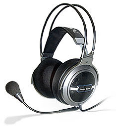 Turtle Beach launches HPA2 headphones