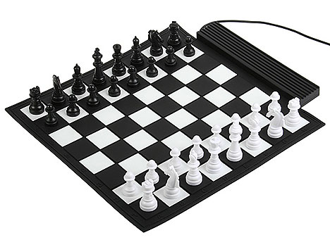 USB Chess Game from Brando