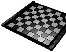 USB Chess Game for cerebral types