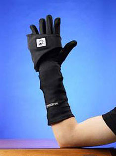 CPR Glove to be realized