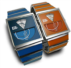 Montre EleeNo WebTime Series Elite