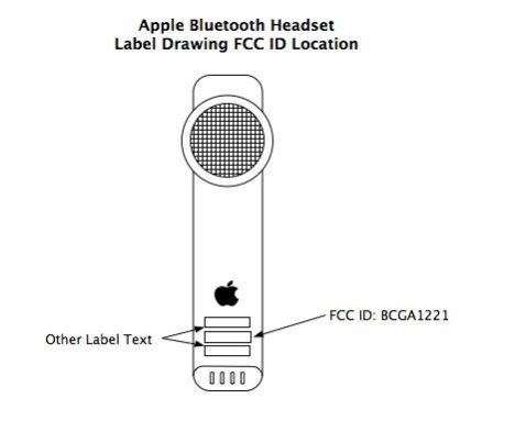Apple Bluetooth headset to go on sale