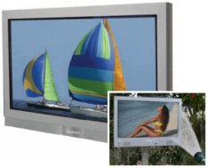 SunBriteTV to introduce outdoor LCD
