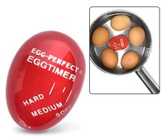 Foolproof Egg Timer for dummies