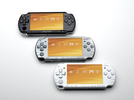 PSP finally revamped