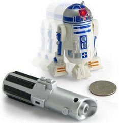 R2-D2 now remote controlled
