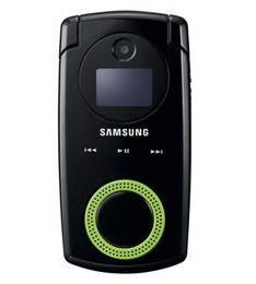 Samsung SGH-E236 for entry level market