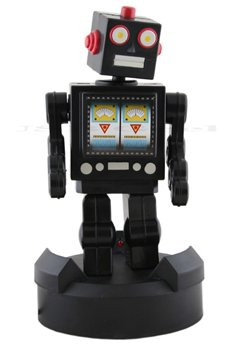 USB Dancing Robot more like a drunk