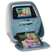 HP Photosmart A826 photo printer